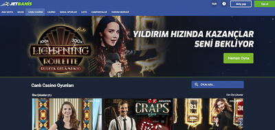 Jetbahis Guvenilir Online Bahis Sitesi